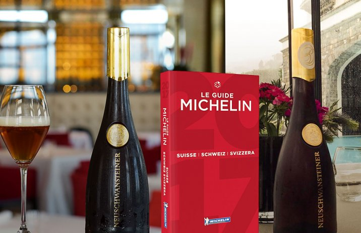 Вest Michelin restaurants