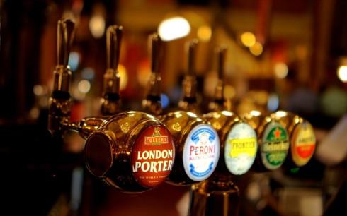 Вest Beer Bars