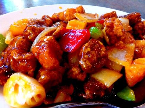 Вest Cantonese restaurants