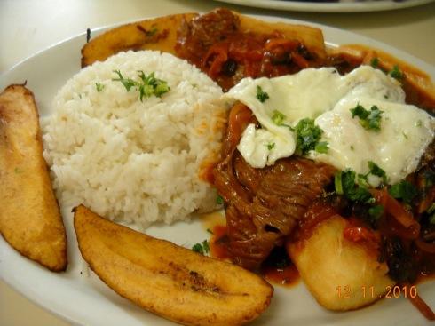 Вest Colombian restaurants