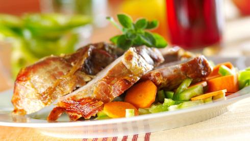 Вest European restaurants