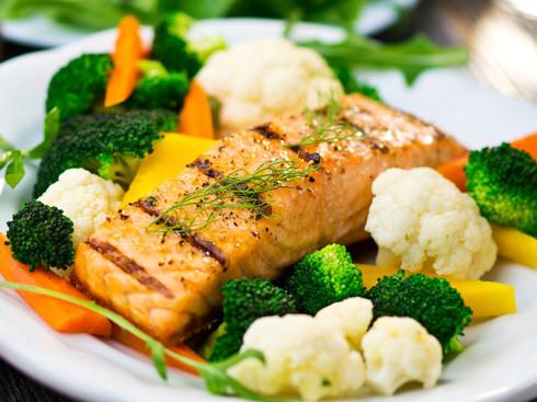 Вest Healthy food