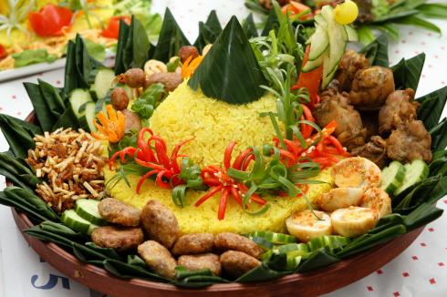 Вest Indonesian restaurants