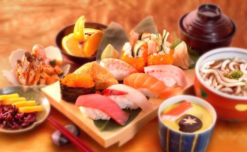 Вest Japanese restaurants