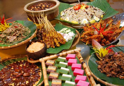 Вest Malaysian restaurants