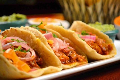 Вest Mexican restaurants
