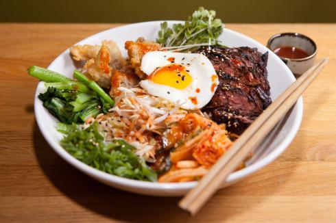 Вest Pan Asian restaurants