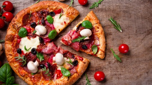 Вest Pizza