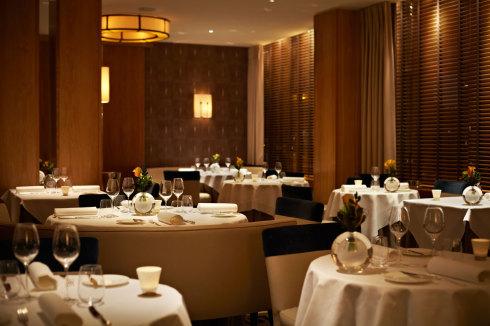 Вest Restaurants