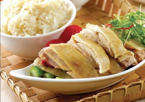 Вest Singaporean restaurants