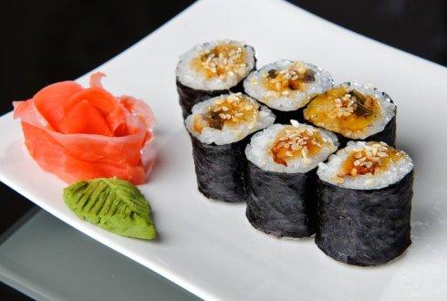 Вest Sushi