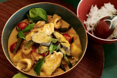 Вest Thai restaurants
