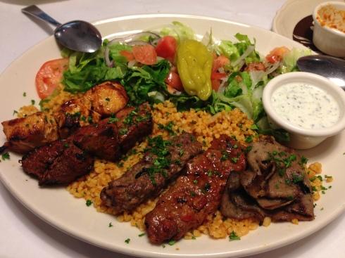 Вest Turkish restaurants