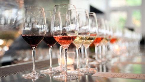 Вest Wine Bars